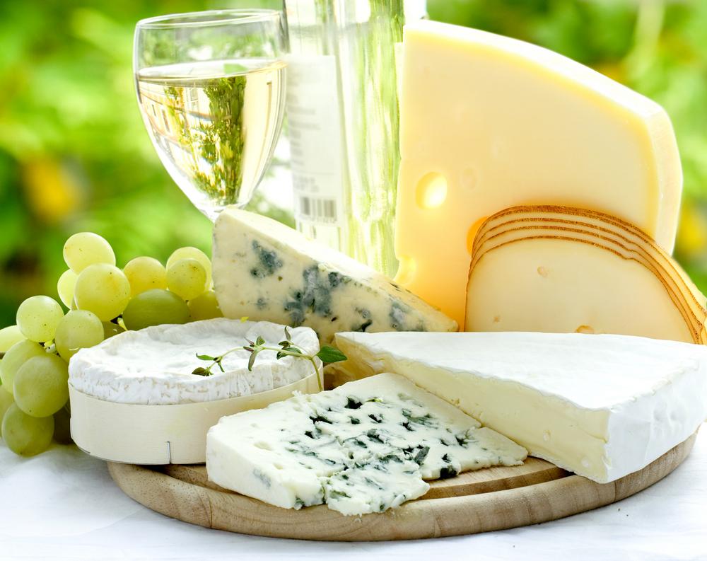 Швейцарская кухня. Вино и сыр