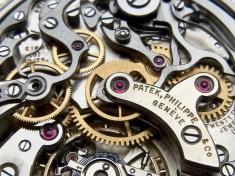 Швейцарские часы: Patek Philippe
