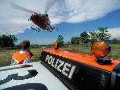 Полиция Швейцарии