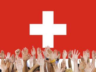 Новая инициатива в Швейцарии: «Работа сначала для своих»