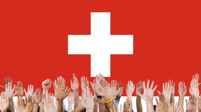 Швейцария: работа сначала для своих