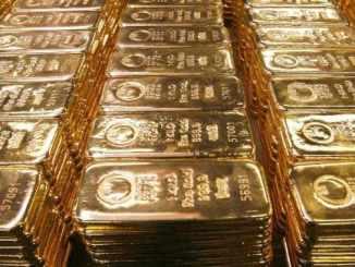 Золото Швейцарии