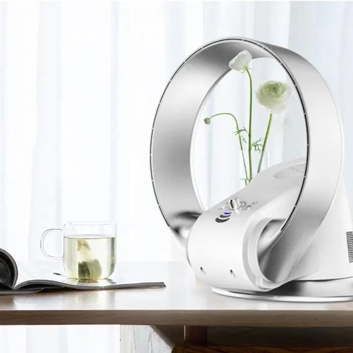 GOOD 220V Portable Bladeless Fan[RM225.99]