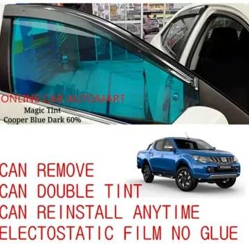 Auto Window Tints Films Buy Auto Window Tints Films At Best Price In Malaysia Www Lazada Com My