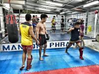 mankong phranai muay thai bangkok