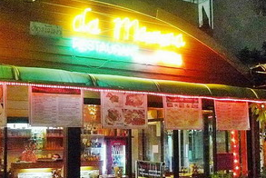 damamma pizza bangkok