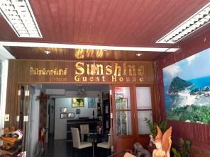 Sunshine Guesthouse Hua hin