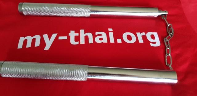 thailand 30 days challenge nunchaku
