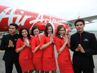 AirAsia review