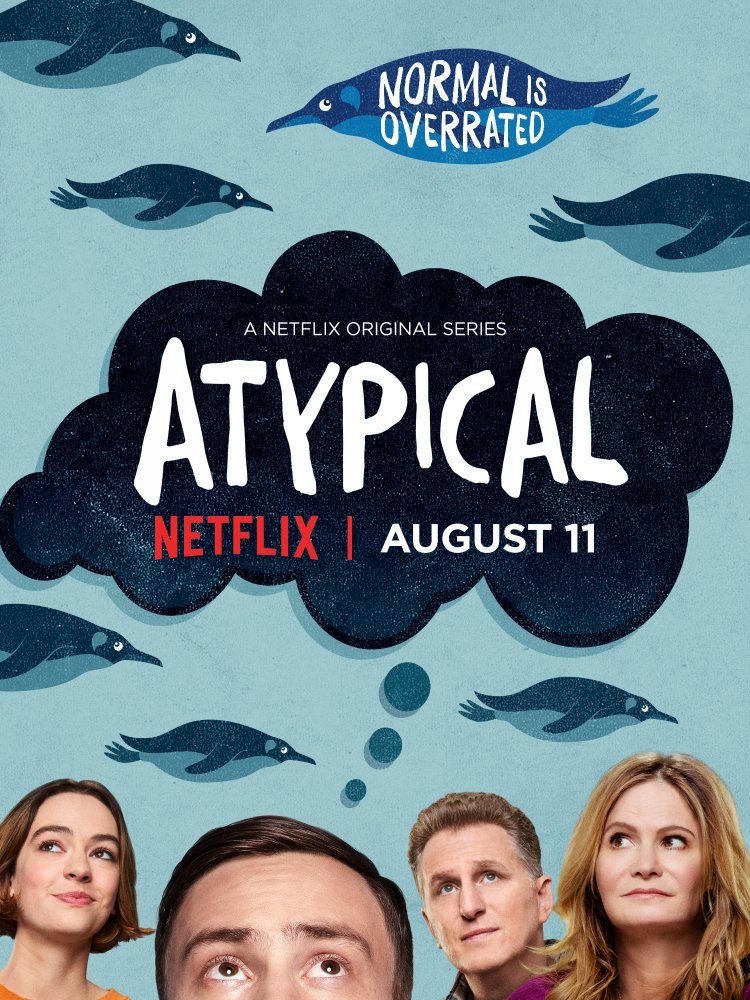 atypical tv show review