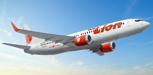 Low cost airline review thai lion air my thai low cost airline review thai lion air stopboris Gallery