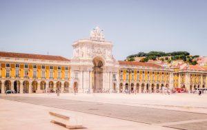 Lisboa Praça
