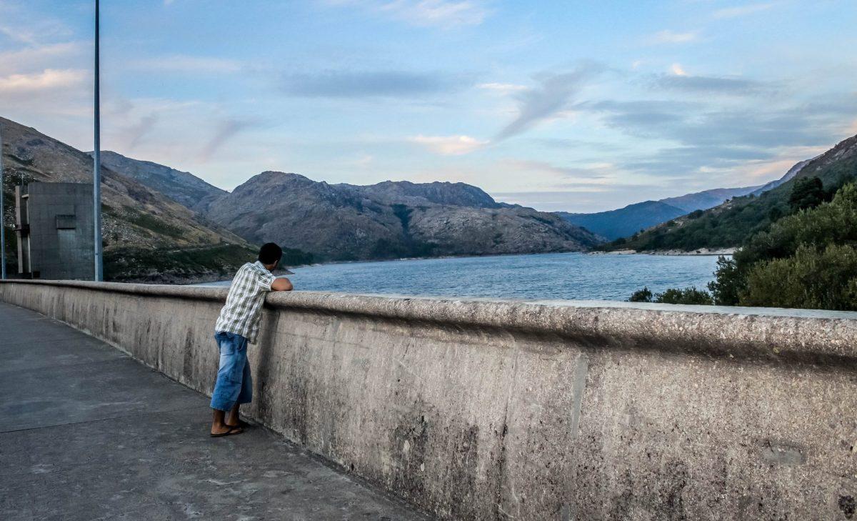Barragem Vilarinho Furnas