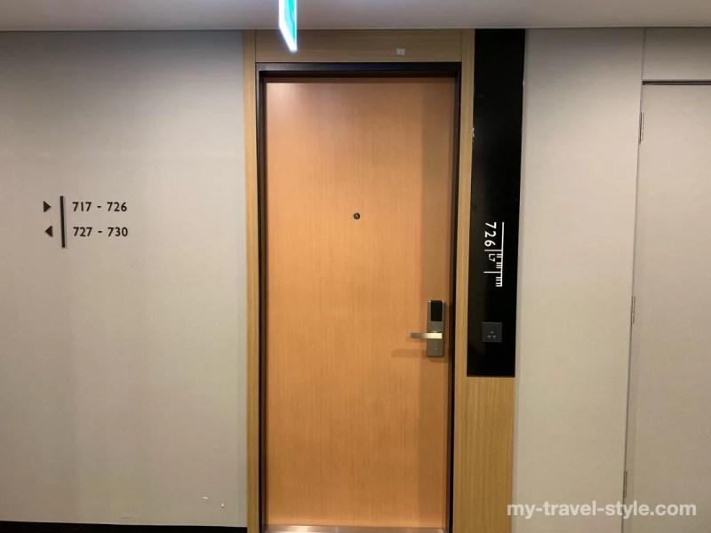 ゴールデンチューリップ海雲台ホテル&スイート宿泊記【韓国・釜山】