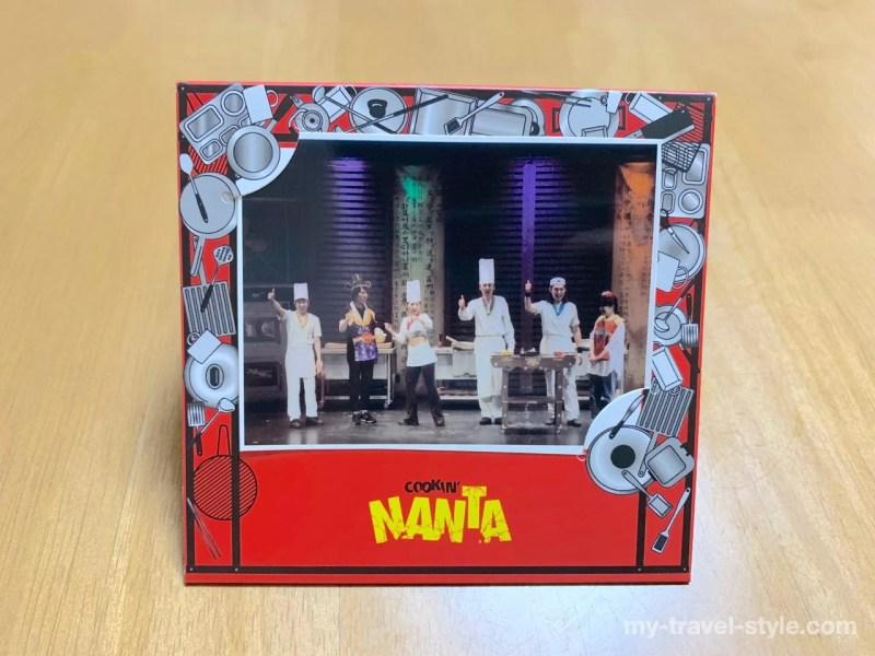 NANTA(ナンタ)「今日の新郎新婦」に選ばれた話