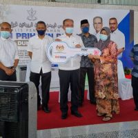 Pahang Jaga Kebajikan Rakyat - Wan Rosdy