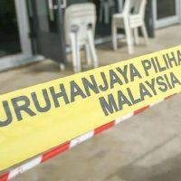 Tarikh Pilihanraya Negeri Melaka pada 20 November