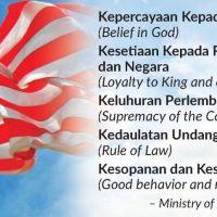 Prinsip Rukun Negara kunci keamanan, keharmonian negara