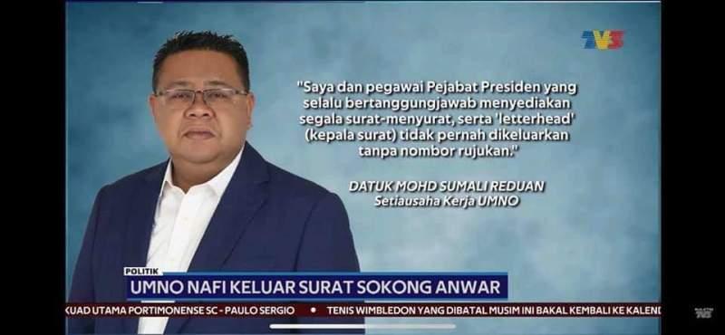 Sumali Umno