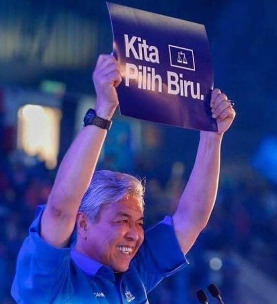 BN Lantik Setiausaha Agung Baru