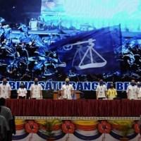 Tetap Setia Bersama Barisan Nasional