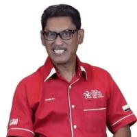 Peja Dilantik Untuk Selamatkan Muhyiddin