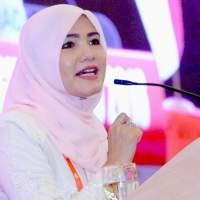 Ketua Puteri Umno Jadi Mangsa Scam