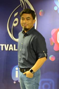 Wan Kamarudin Wan Pengacara Rancangan DENGAR TV AlHijrah