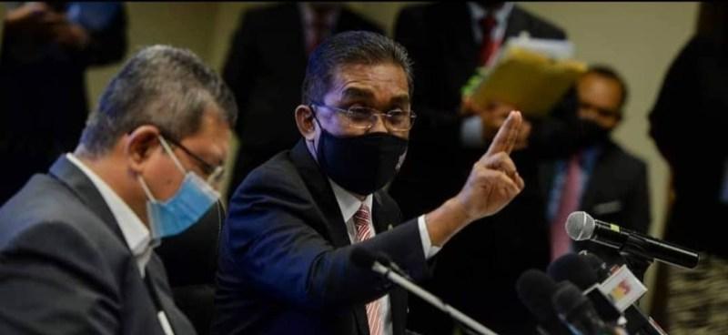 """Takiyuddin Cuba """"Sembah Derhaka"""" Titah AGONG?"""