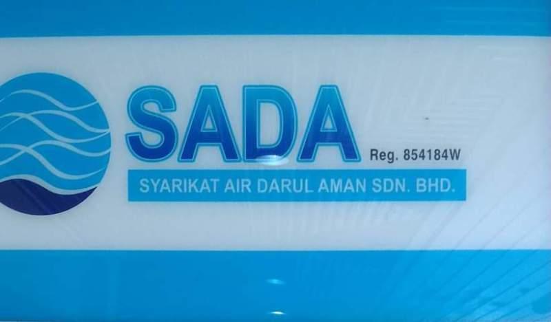 Syarikat Air Darul Aman Sdn Bhd (SADA)