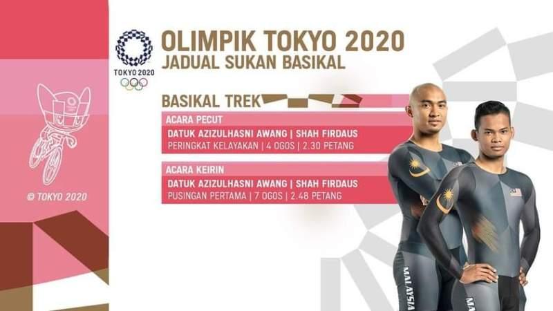 Olimpik Tokyo