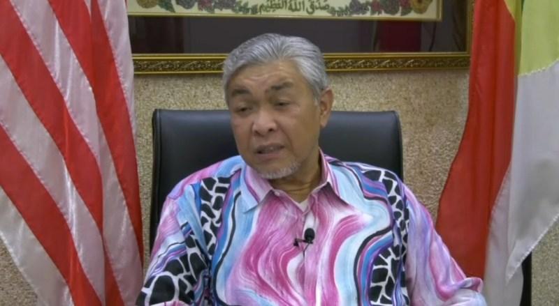 Zahid Hamidi