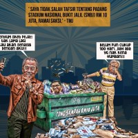 TMJ kata ada saksi RM10 juta, Peja jawap apa?
