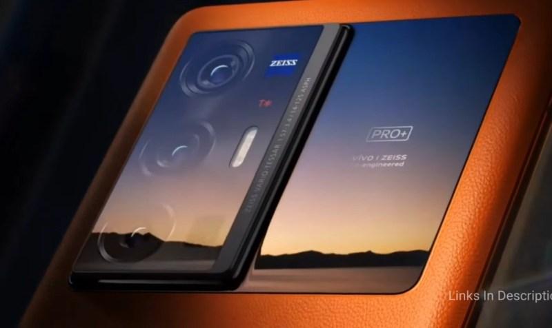 Vivo model keluaran 2022