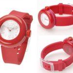 ピエールエルメのマカロン風腕時計