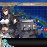 艦これ_2期_水上打撃部隊_南方へ_5-1_012