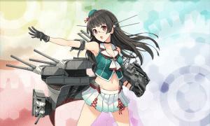 艦これ_編成_「三川艦隊」を新編、突入準備せよ_001