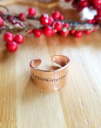 Actual handwriting ring, custom handwritten ring, engraved signature ring, adjustable name ring memorial jewelry, Personalized keepsake gift