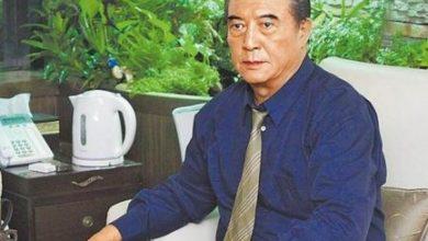 Ko Chun-hsiung
