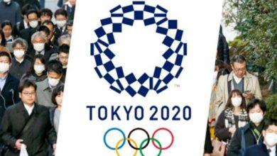 Photo of Prepare the Tokyo Olympic Games postponed