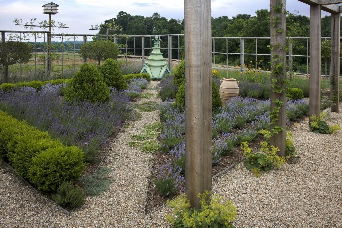 Landscape Design My Chicago Botanic Garden