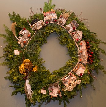Cindy wreath
