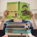 Staff garden book picks