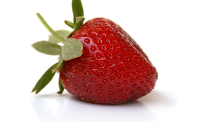 PHOTO: Strawberry.