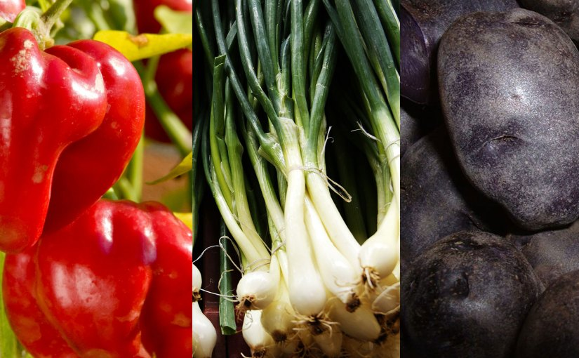 Three vegetables that are nutrition powerhouses