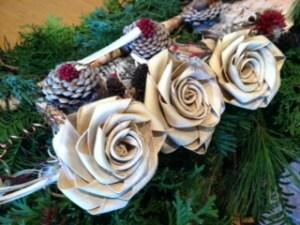 rosettes