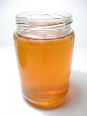 PHOTO: Wildflower honey.