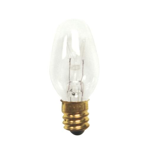C7 Flashing Light Bulbs