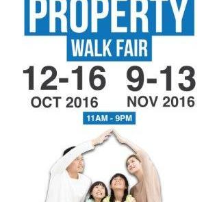 Property Walk Fair 2016