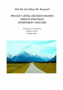 Project Level Decision Making Versus Strategic Investment Analysis cover image (283x400)